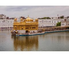 Amritsar 1-Day Tour Packages at Budget Prices