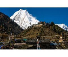 Mt. Everest High Passes Trek