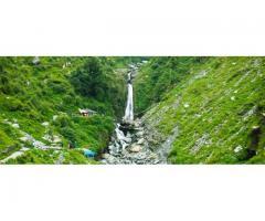 Dharamshala - Dalhousie Tour -5Days/4Nights