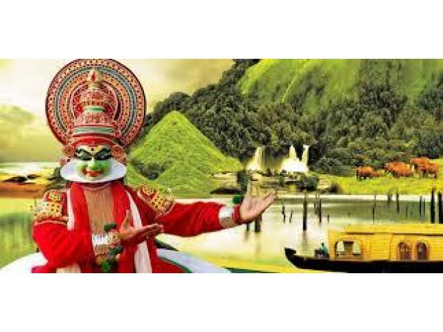 Kerala Revisited In Luxury with CGH Hotels  8Days/7Nights