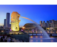 Singapore and Malaysia Summer Special on Malindo Air Basic 2019 7Days/6Nights