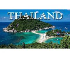 Thailand Summer Package 5Days/4Nights