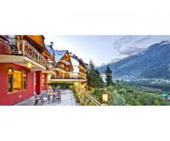 Summer Manali Volvo Package - Honeymoon Special 5Days/4Nights