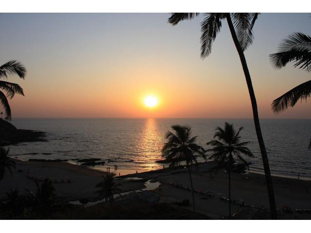 Exciting Goa Tour Packages At Lowest Price Noida Vacation Classifieds Reviewresorts