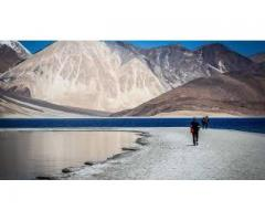 Ladakh Super Saver 6Days/5Nights
