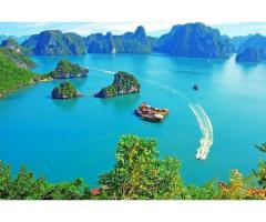 Best Tour Operator in Vietnam