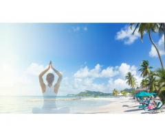 Rejuvenate Your Body and Soul at Body Holiday