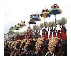 Kerala Tour 4Days/3nights