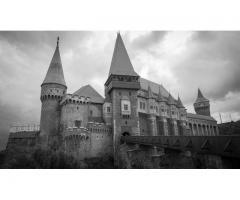 Transylvania Castles Tour Including Peles Castle and Dracula's Bran Castle