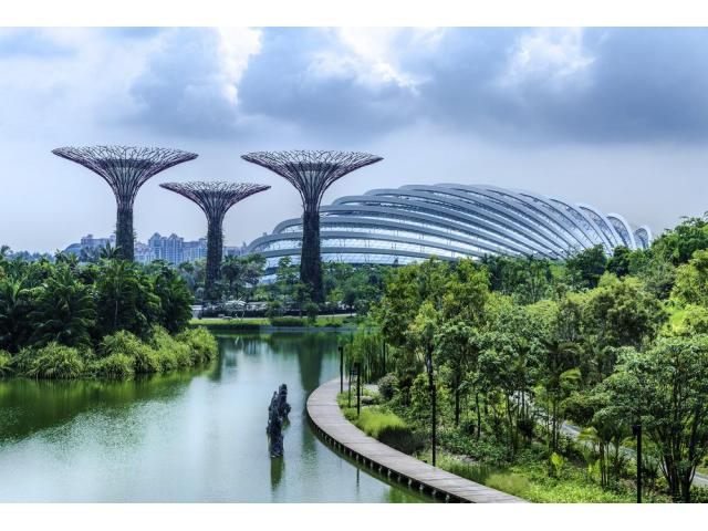 Alluring Singapore And Malaysia 7Days/6Nights