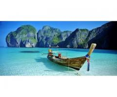 Amazing Thailand With Friends- Economy Tour   6Days/5Nights