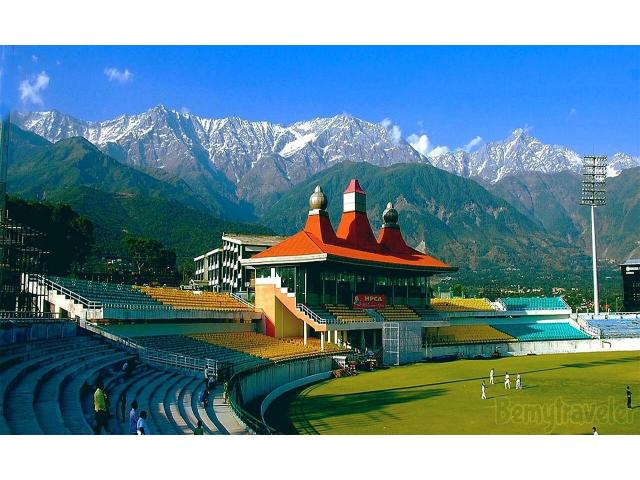 Dharamshala Tour Package 3 Days /2Nights Gurgaon ...
