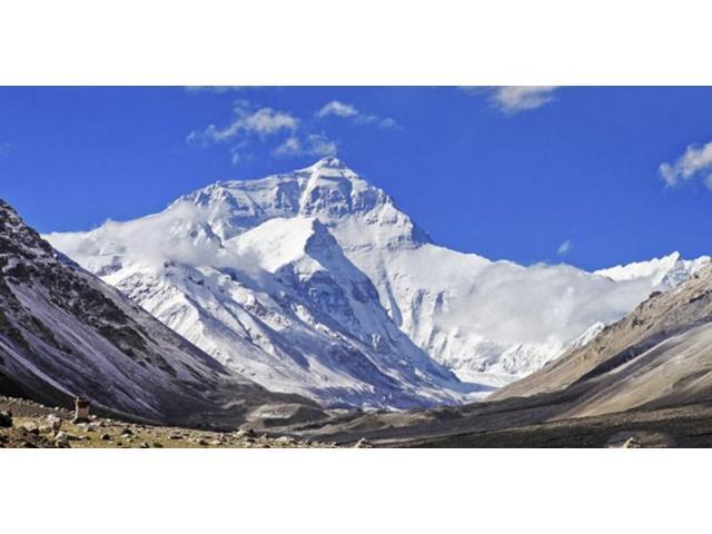 Lhasa Mt. Everest Kathmandu Overland Group Tour